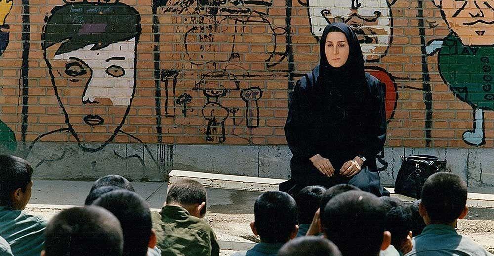 دانلود فیلم مهر مادری ۱۳۷۶