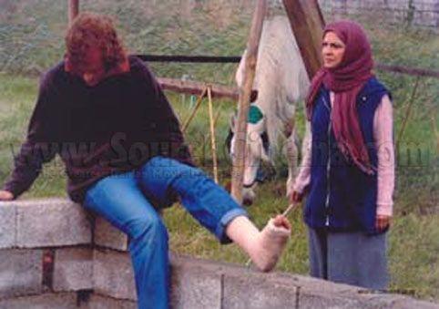 دانلود رایگان فیلم اسب ۱۳۸۴