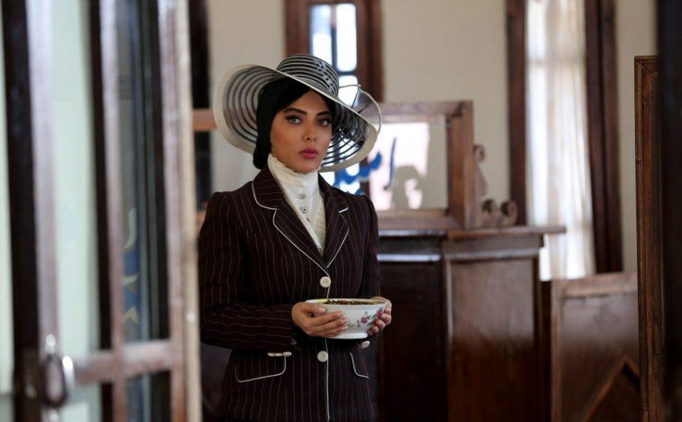 عکس اول از قسمت دوم سریال آشوب