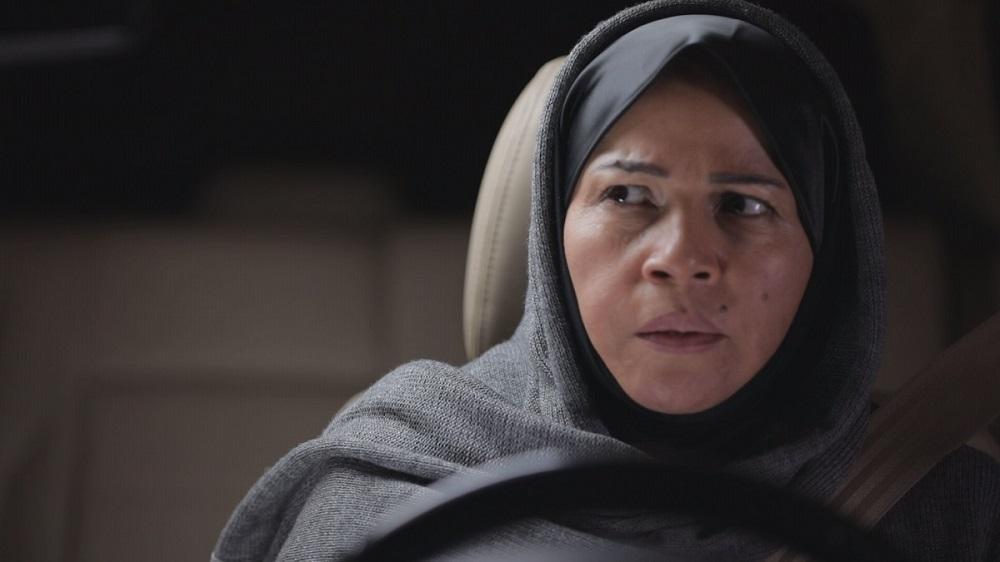 نمای چهارم فیلم Chantage با حضور ساقی زینتی