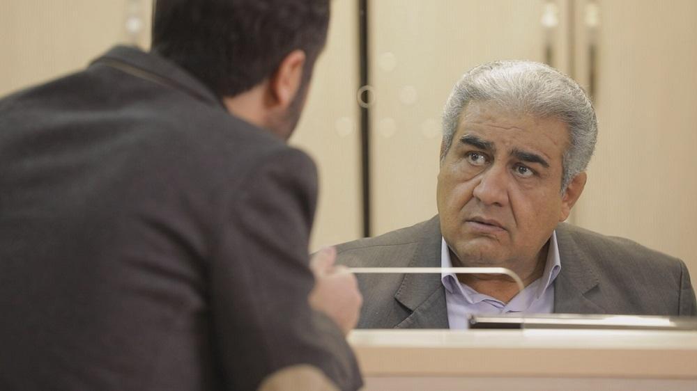 نمای پنجم فیلم Chantage با حضور مجید شهریاری