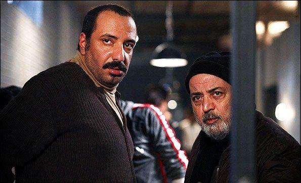 نمای اول سریال Check Bargashti 2011