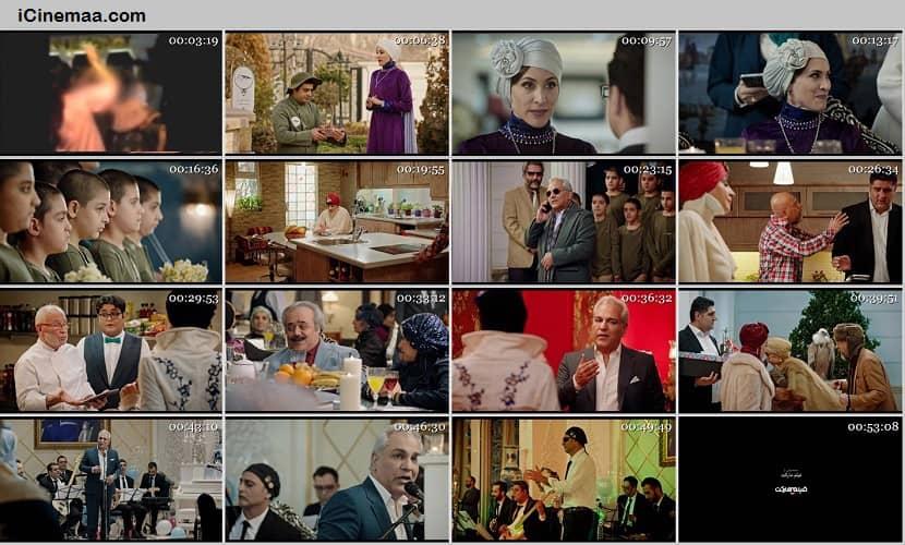 دانلود قسمت اول سریال ایرانی دراکولا با حجم کم