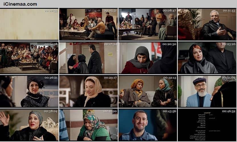 دانلود قسمت چهارم سریال ایرانی دراکولا با حجم کم