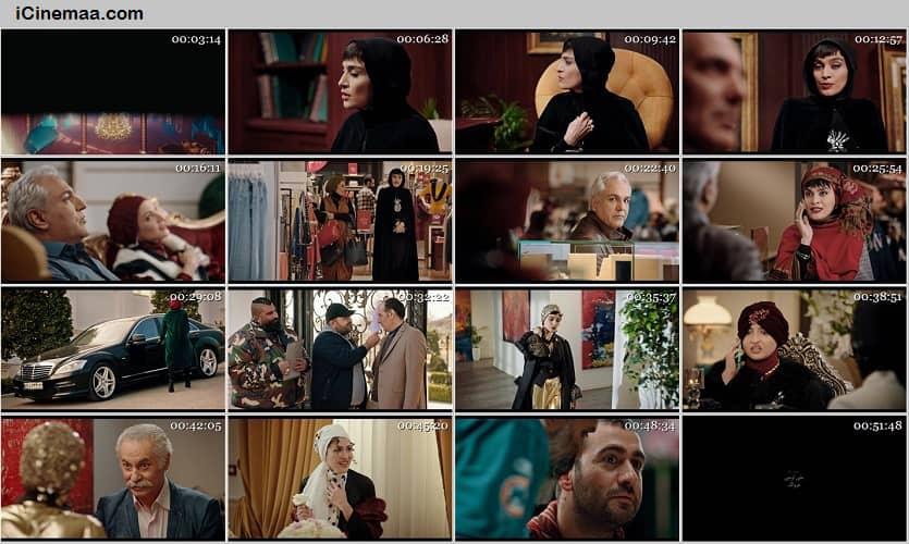 دانلود قسمت پنجم سریال ایرانی دراکولا با حجم کم