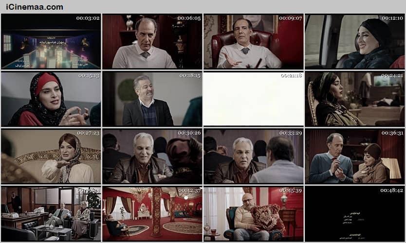 دانلود قسمت ششم سریال ایرانی دراکولا با حجم کم