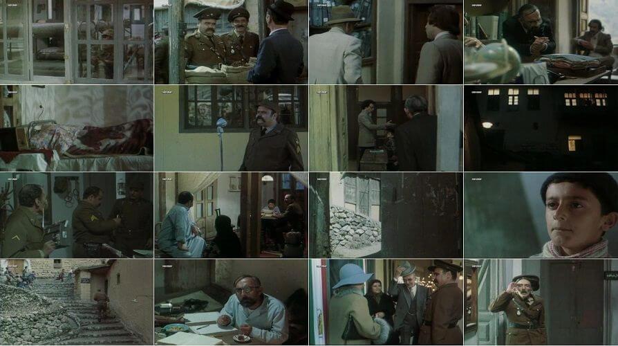 نمای اول فیلم Ei Iran 1997