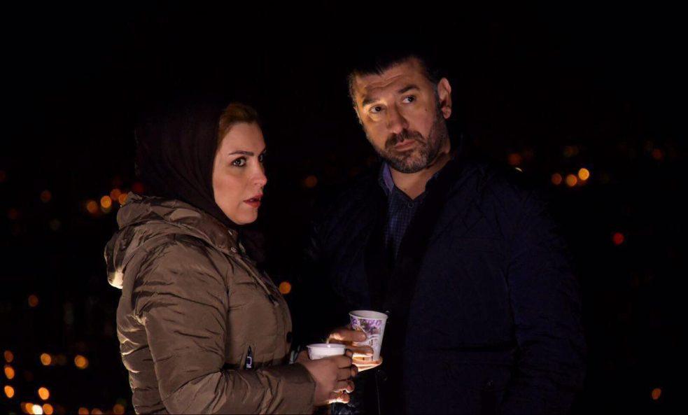 عکس چهارم از فیلم عشق و خیانت
