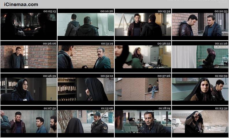 خرید قانونی فیلم ایرانی پیلوت