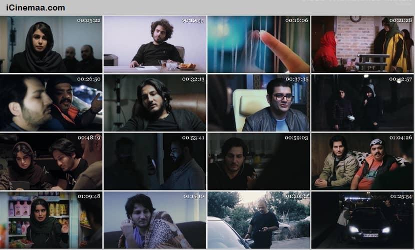 خرید قانونی فیلم ایرانی سکوت خبری