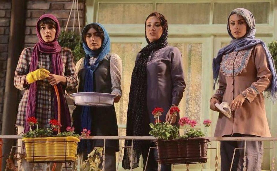 عکس پنجم از فیلم گشت 2