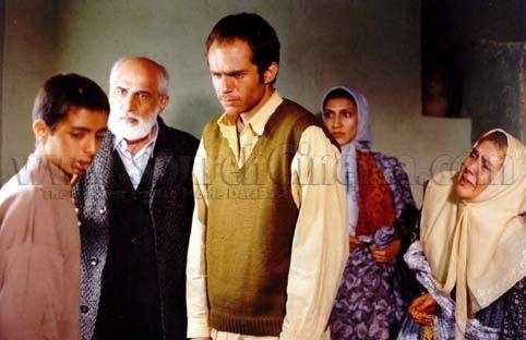 دانلود فیلم قدمگاه ۱۳۸۲