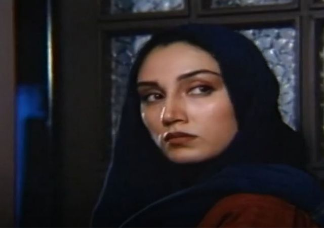 نمای سوم فیلم Gharibaneh با حضور ابوالفضل پورعرب