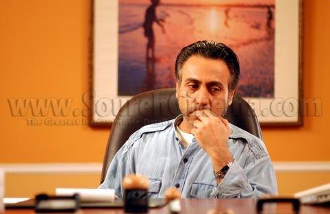 نمای اول فیلم Ghoroob Shod Bia با حضور بیژن امکانیان