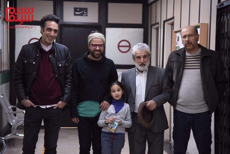 دانلود سریال کمدی و ایرانی گلشیفته