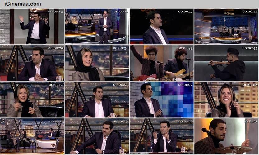 دانلود سریال ایرانی هم رفیق سارا بهرامی