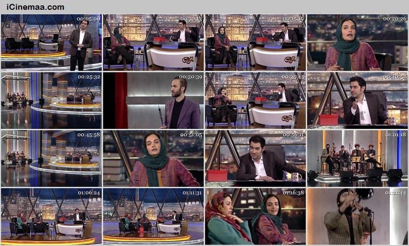دانلود سریال ایرانی هم رفیق قسمت هجدهم