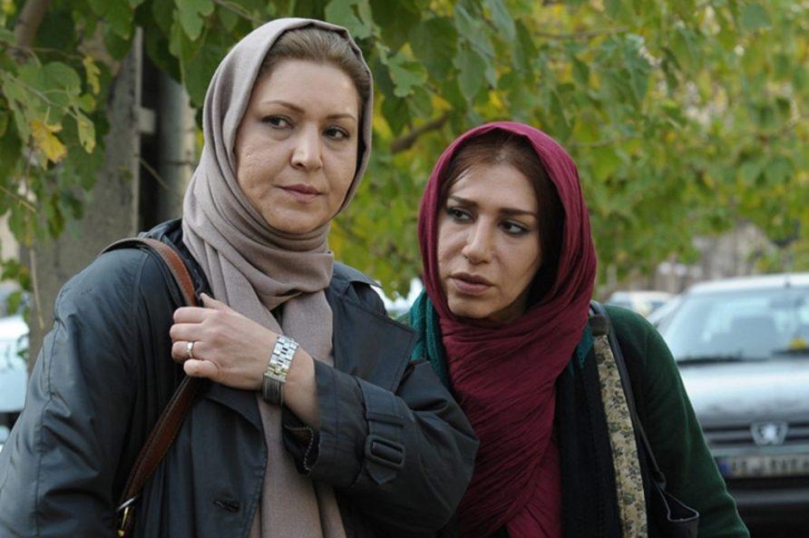 عکس دوم از فیلم حراج