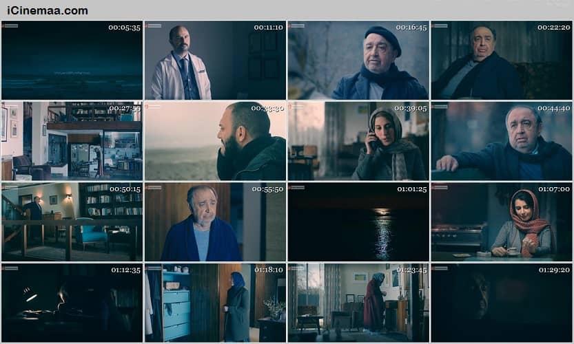 پخش آنلاین سینمایی حکایت دریا