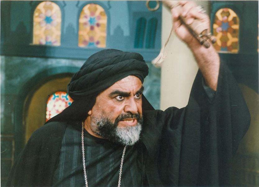 نمای سوم سریال Imam Ali 1997