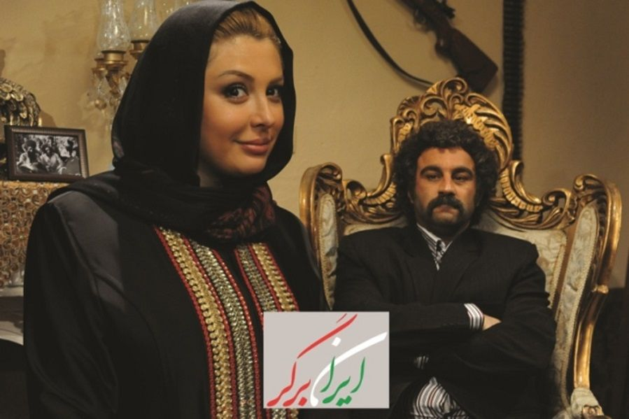 نمای دوم فیلم با حضور محسن تنابنده و نیوشا ضیغمی