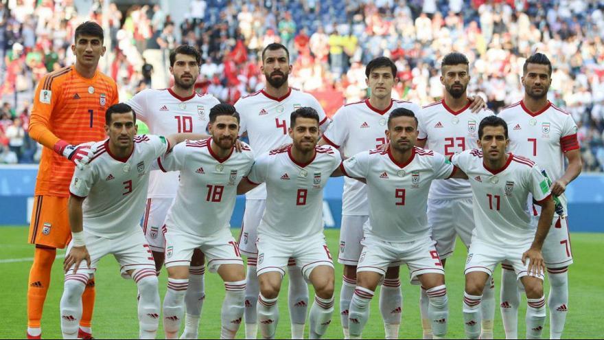 دانلود بازی ایران مراکش جمعه ۲۵ خرداد