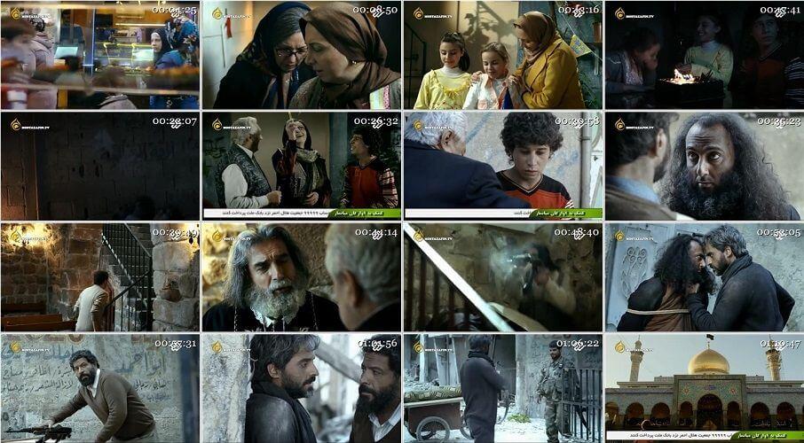 نمای اول فیلم Jashne Tavallod 1394