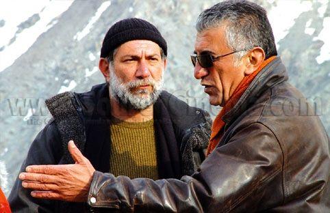 نمای اول فیلم Kargaran mashghoole karand 2006
