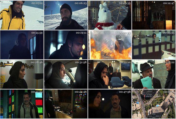 دانلود قسمت 18 خواب زده با پخش آنلاین