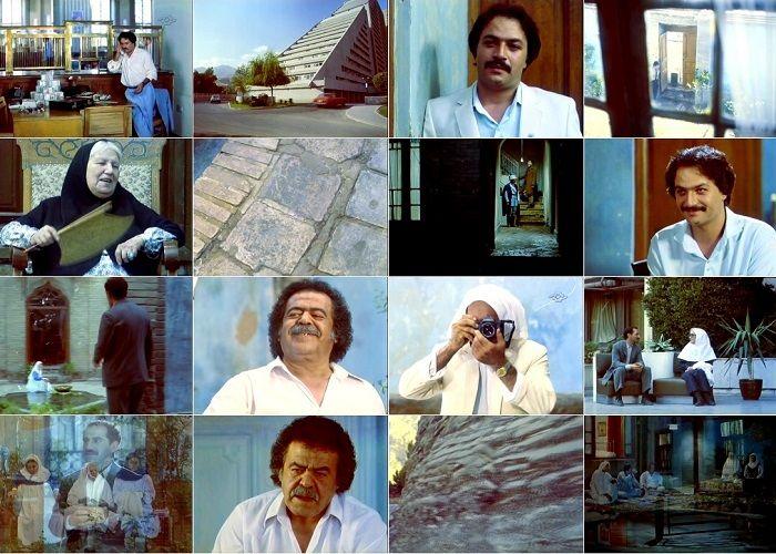 نمای اول فیلم Madar 1990
