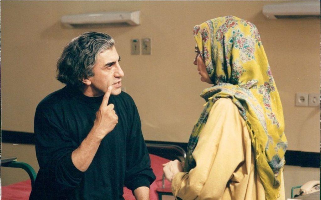 دانلود فیلم مادرم گیسو ۱۳۷۴