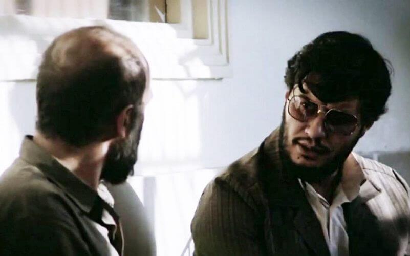 نمای چهارم فیلم Majaray Nimrooz: Radde Khoon