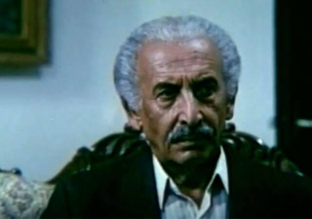 نمای اول فیلم Ma'mooriat 1987
