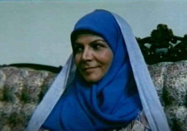نمای دوم فیلم Ma'mooriat 1987