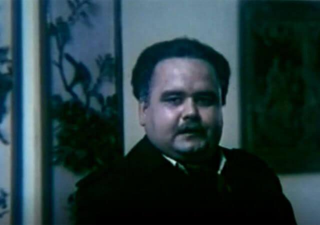 نمای چهارم فیلم Ma'mooriat 1987