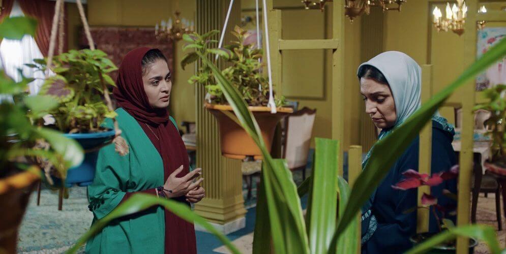 نمای سوم سریال Mankan قسمت 5 با حضور الهام پاوه نژاد