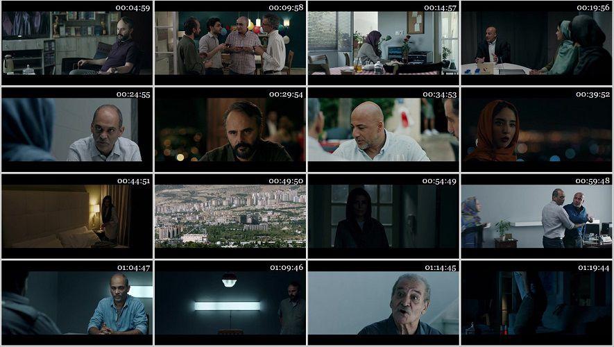 دانلود کامل فیلم مردی بدون سایه با لینک مستقیم