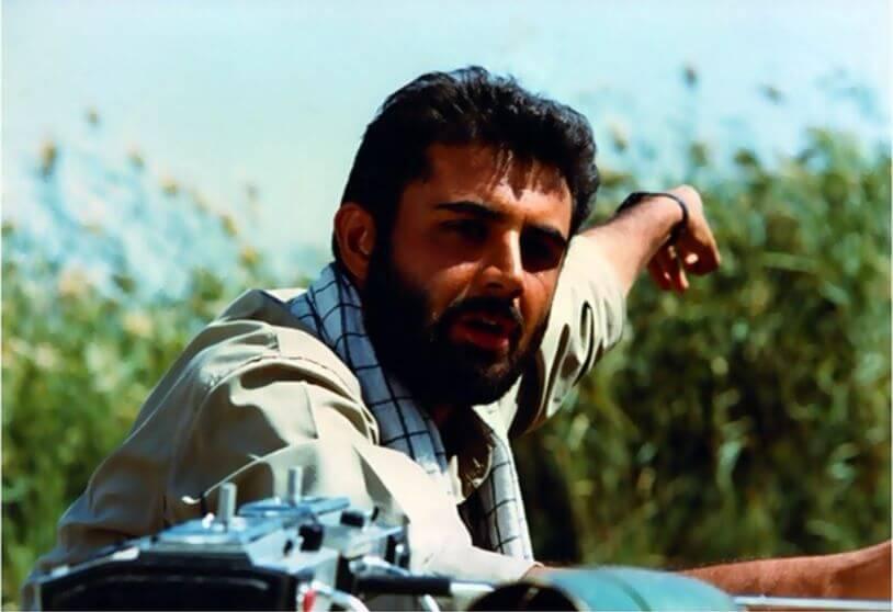 نمای سوم فیلم Mohajer