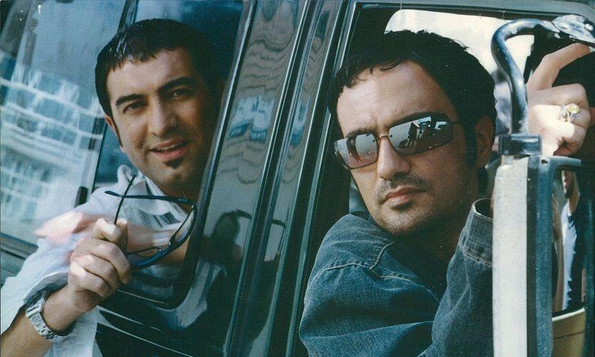 نمای اول مجردها با حضور محمدرضا فروتن و مجید صالحی
