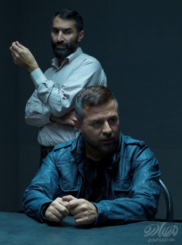 عکس دوم از فیلم سینمایی مصادره