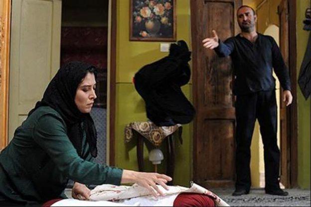 نمای سوم آلزایمر با حضور مهران احمدی و مهتاب کرامتی