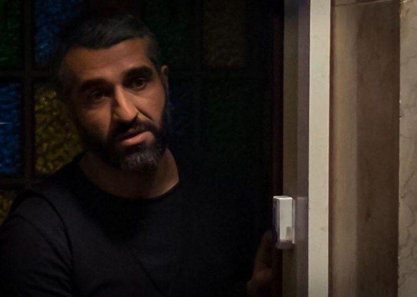 فیلم آذر هومن سیدی نمای نهم