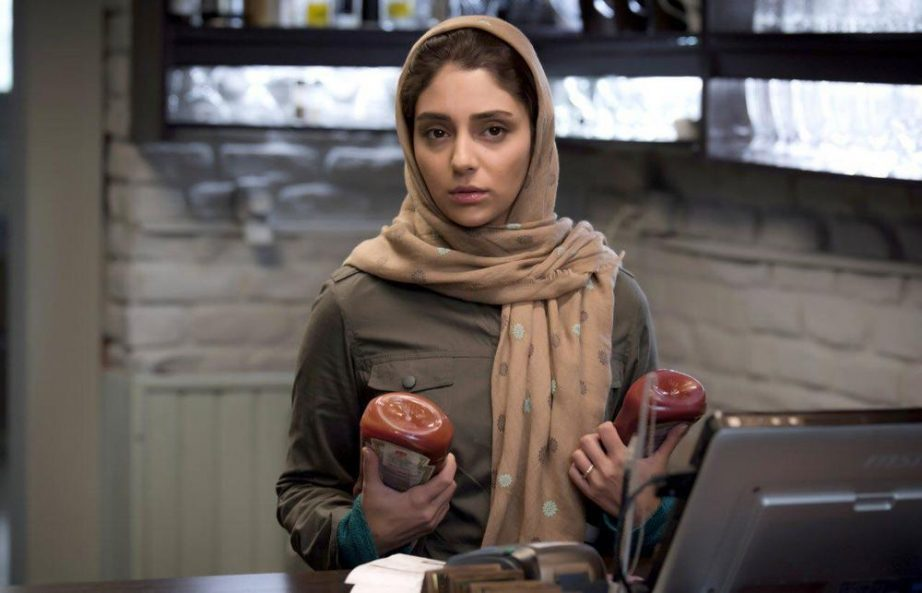 فیلم آذر هومن سیدی نمای هشتم