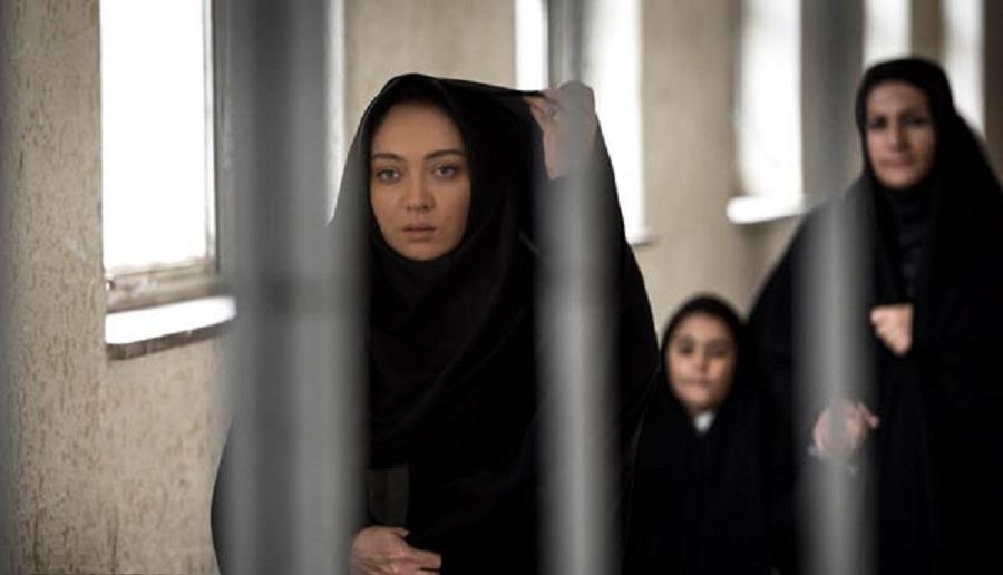 فیلم آذر هومن سیدی نمای هفتم