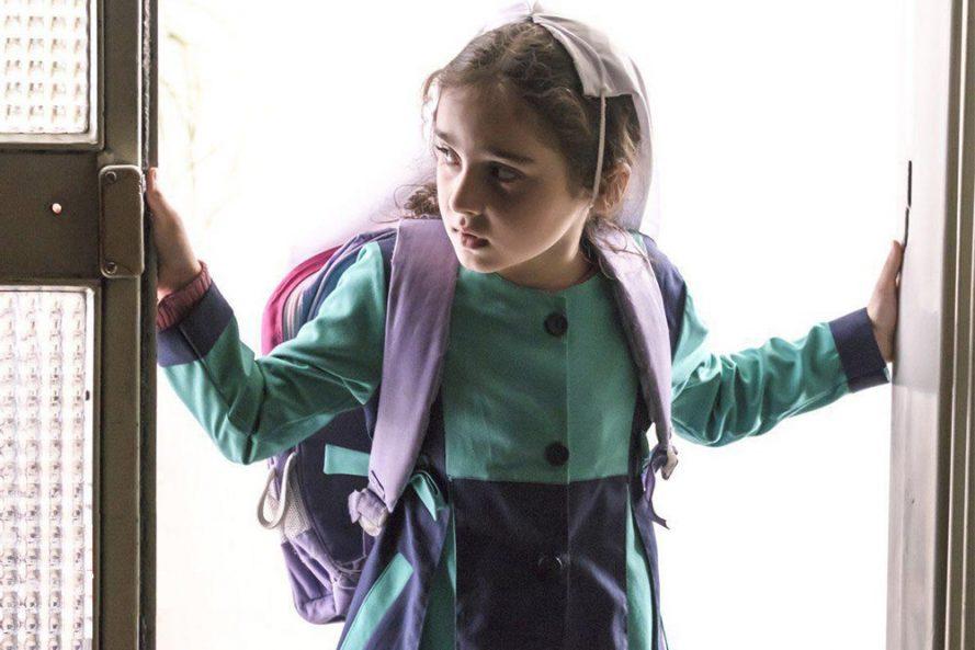 نمای پنجم آذر ساخته نیکی کریمی