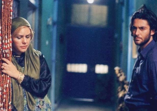 عکس سوم فیلم بوتیک