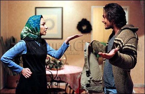 فیلم غیر منتظره شهاب حسینی
