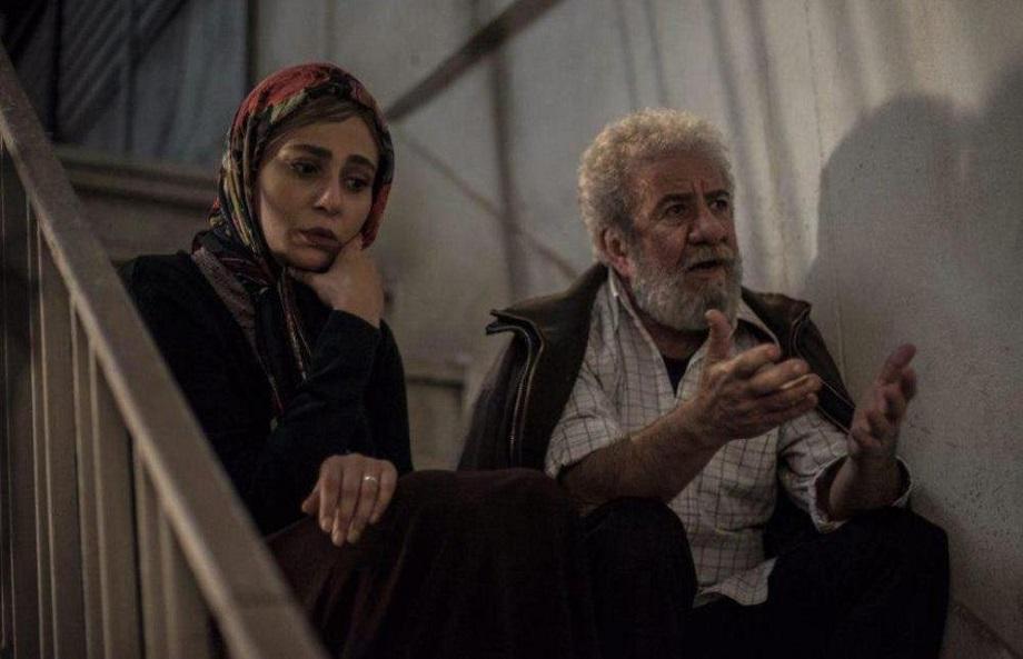 نمای دوم فیلم با حضور مسعود کرامتی و رعنا آزادی ور