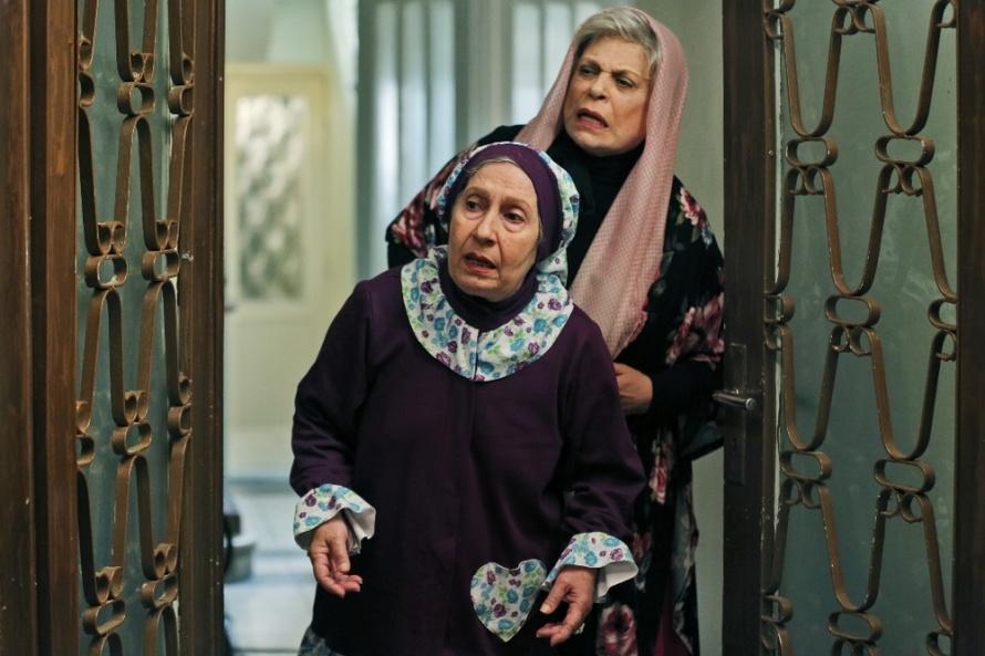 عکس سوم فیلم لس آنجلس تهران
