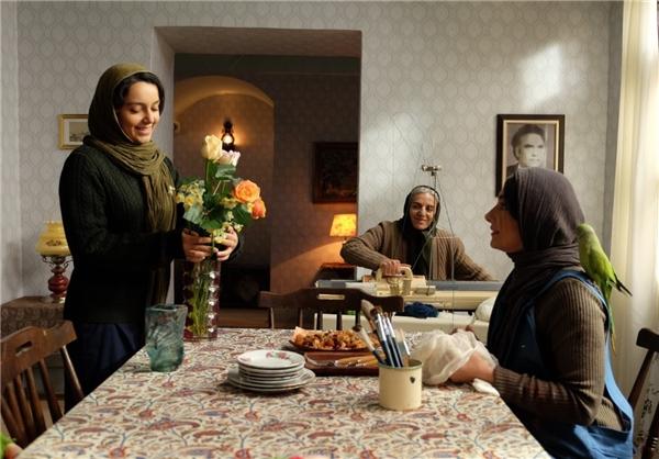 عکس هفتم فیلم مادری